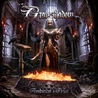 Graveshadow - Ambition's Price artwork