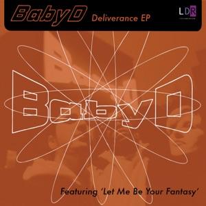 Deliverance - EP