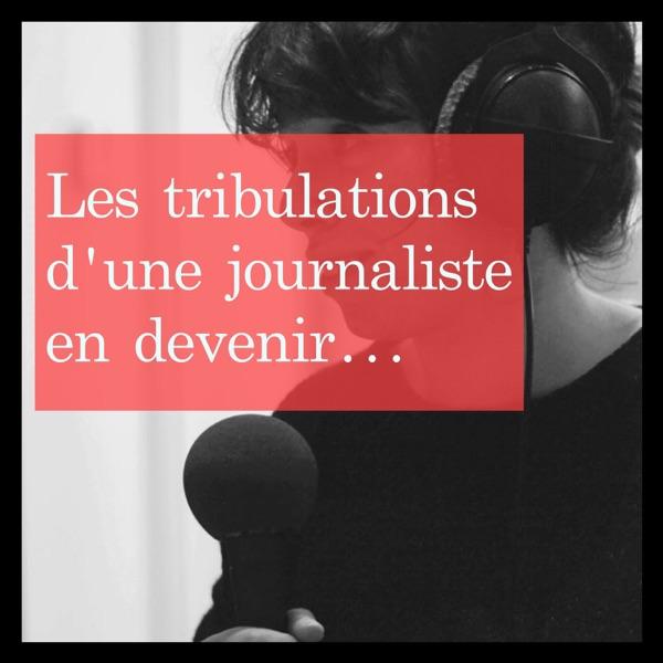 Les tribulations d'une journaliste en devenir