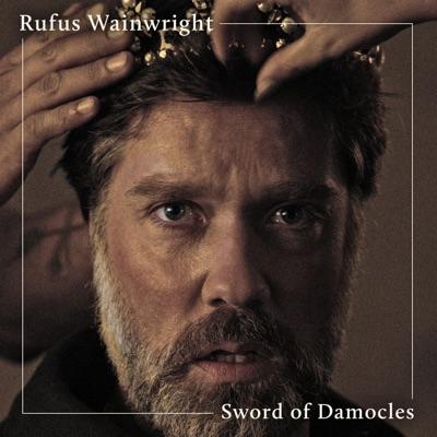 Sword of Damocles - Single - Rufus Wainwright