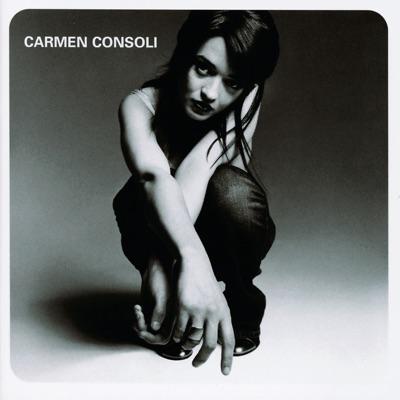 Carmen Consoli (International English Version) - Carmen Consoli