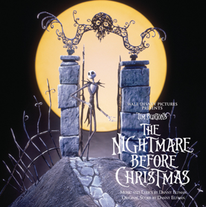 Various Artists - The Nightmare Before Christmas (Special Edition)