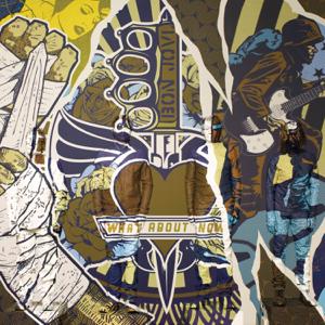 Bon Jovi - Old Habits Die Hard