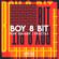 Raw Square - Boy 8-Bit