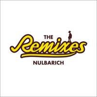 Nulbarich - The Remixes - EP artwork