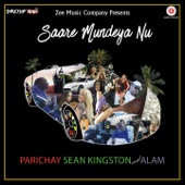 Saare Mundeya Nu - Single