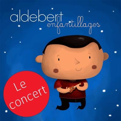 Enfantillages (Live) - Aldebert