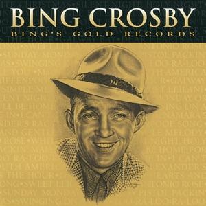Bing Crosby - Too-Ra-Loo-Ra-Loo-Ral (That's an Irish Lullaby)