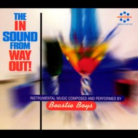 Beastie Boys: The In Sound From Way Out! (iTunes)