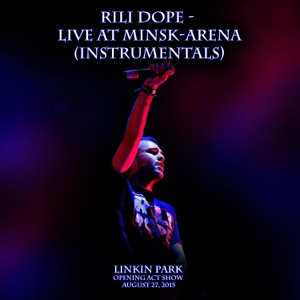 Live at Minsk-Arena (Instrumentals)