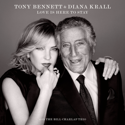 I've Got a Crush on You - Tony Bennett & Diana Krall song