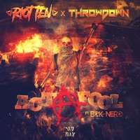 Act A Fool (Bailo rmx) - RIOT TEN-THROWDOWN