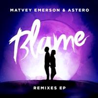 Blame! - MATVEY EMERSON / ASTERO / ALEXX SLAM