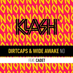 Album: No feat Cadet Single by Dirtcaps WiDE AWAKE - Free