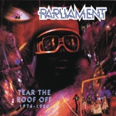 Parliament - Agony of DeFeet