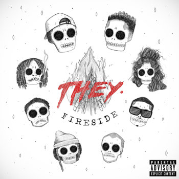 THEY. Fireside - EP music review
