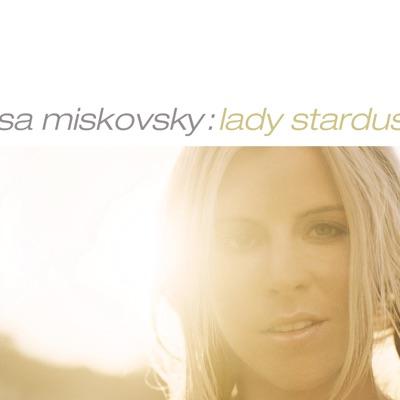 Lady Stardust (Live) - EP - Lisa Miskovsky
