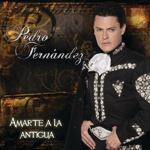 Art for Amarte a la Antigua by Pedro Fernández
