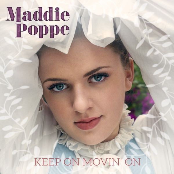 Keep On Movin' On - Single