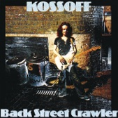 Paul Kossoff - Tuesday Morning