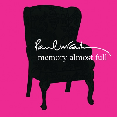 Memory Almost Full (Deluxe Edition) - Paul McCartney