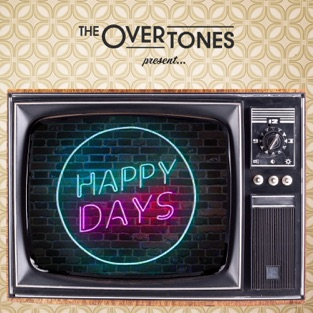 Happy Days – EP – The Overtones