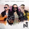 Báilame (Remix) - Single