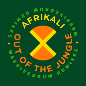 Afrikali - Out of the Jungle (Massivedrum Club Mix)