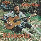 Robbie Basho - The Falconer's Arm