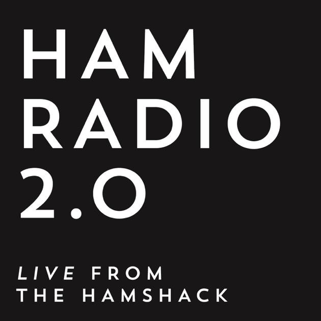 Ham Radio 2 0 by Jason Johnston - KC5HWB on Apple Podcasts