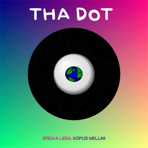 Cover image of Tha Dot