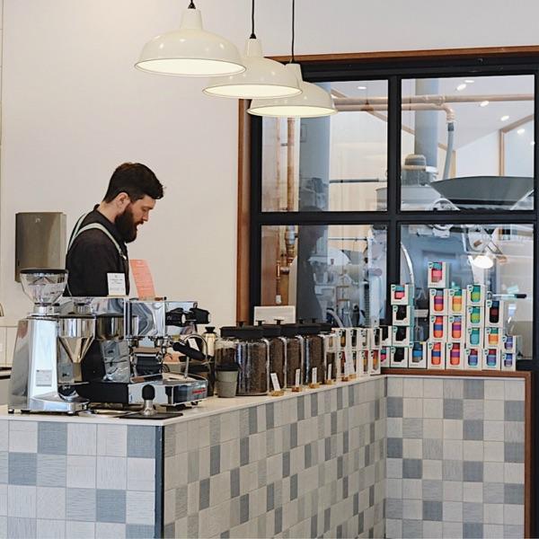 声游全球咖啡馆