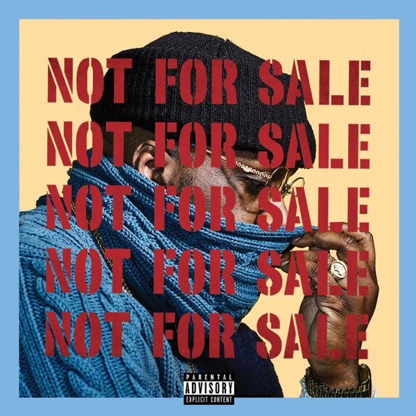 smoke dzaの not for sale をapple musicで