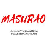 Masurao - Yosakoi Track 2014 S002 - Yamaguchi Takahiro
