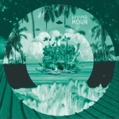 Living Hour - Miss Emerald Green