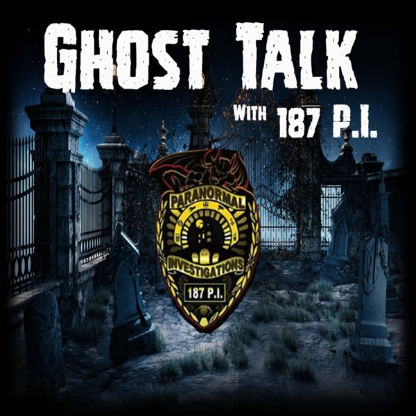 Ghost Talk Radio