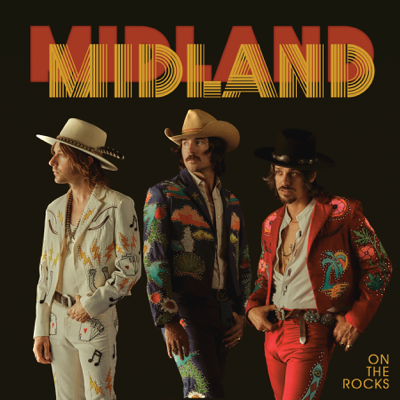 Burn Out - Midland song