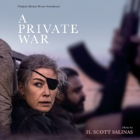 A Private War - Official Soundtrack