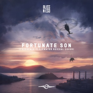 Fortunate Son - Single Mp3 Download