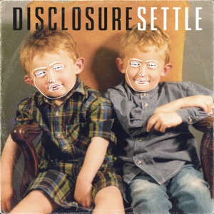 Disclosure - White Noise feat. Aluna George