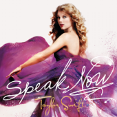 Speak Now (Bonus Track Version)