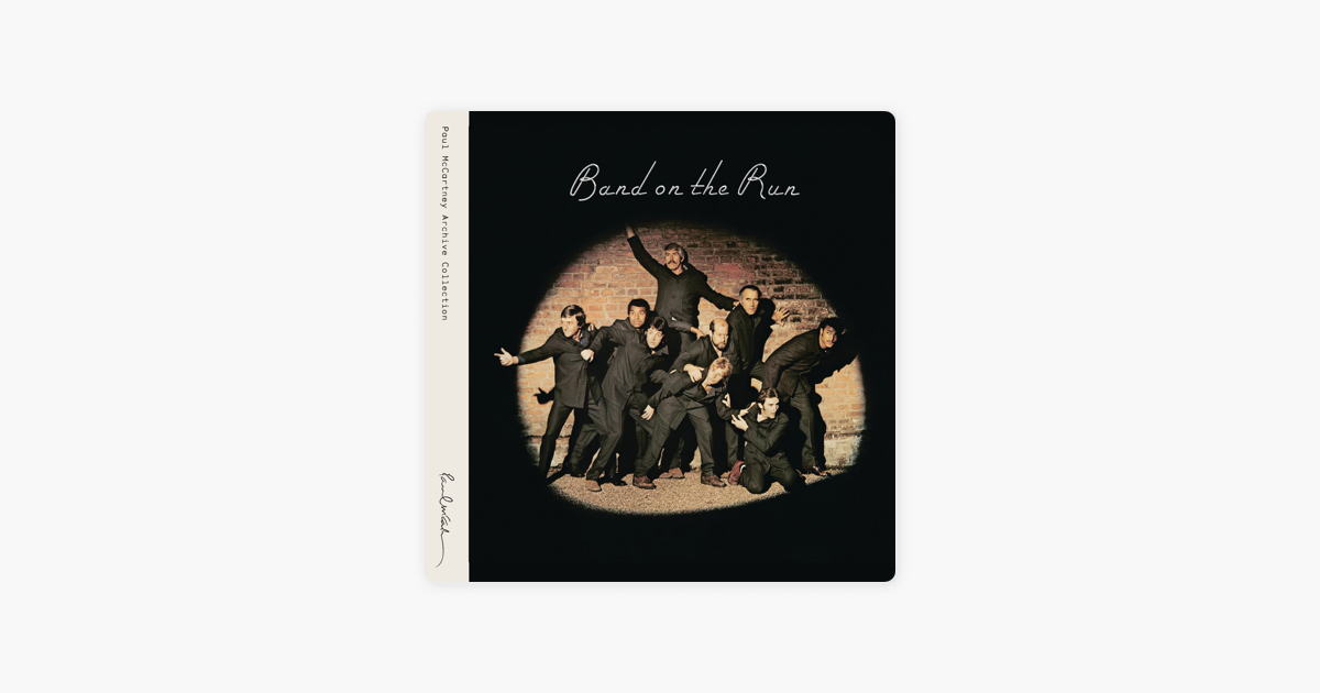 ‎Band On the Run by Paul McCartney & Wings