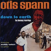 Otis Spann - Chicago Blues (feat. Muddy Waters)