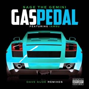 Sage the Gemini - Gas Pedal feat. Iamsu!