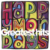 Happy Mondays - Loose Fit