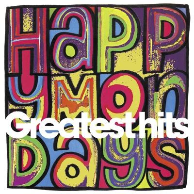 Greatest Hits - Happy Mondays
