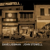 John Stowell - Petite Fleur