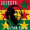 Alton Ellis Selects Reggae ジャケット写真