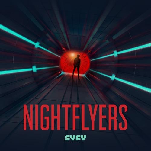 Nightflyers, Season 1 poster