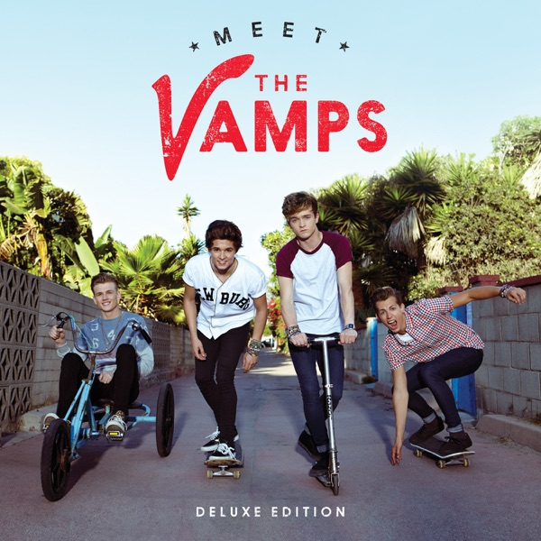 Vamps - Somebody To You
